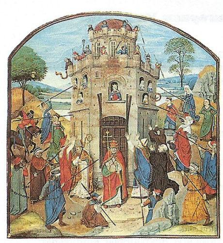 раскол христианской церкви кратко