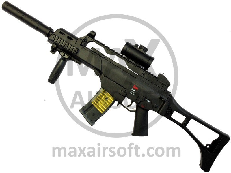 g36 винтовка