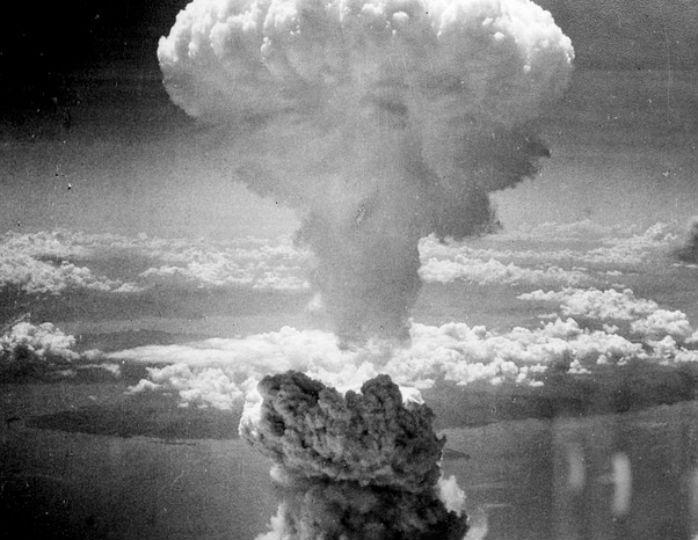 начало третьей мировой войны