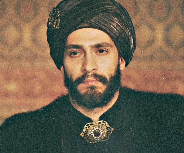 14 султан османской империи
