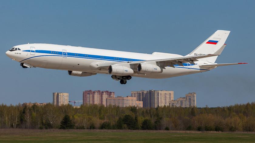 самолеты истребители россии