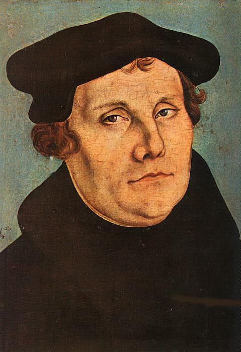 раскол католической церкви