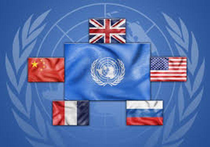 какие страны входят в оон