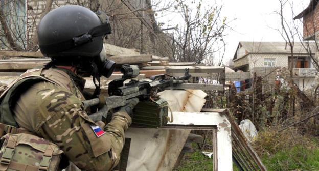 чеченские террористы 90 х