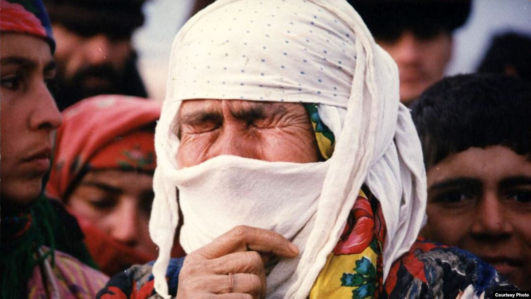 война в таджикистане 1992 1997