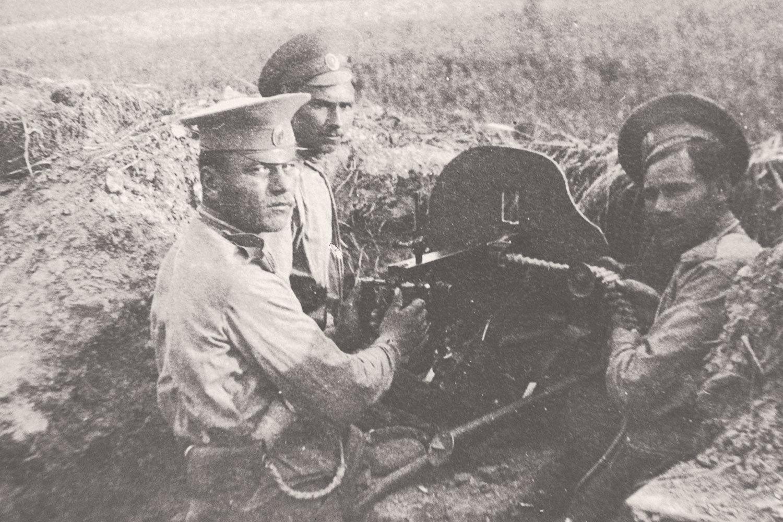 почему сша вступили в первую мировую войну
