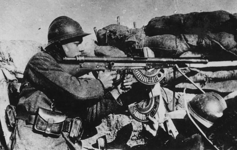 битва за париж 1944