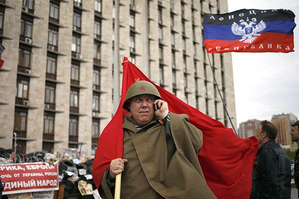 когда россия присоединит донбасс