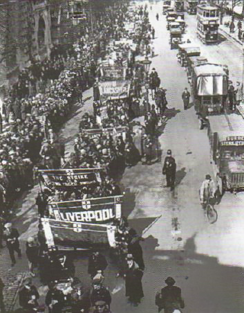 англия в первой мировой войне