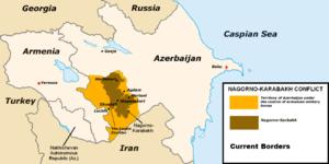 турецкая армения