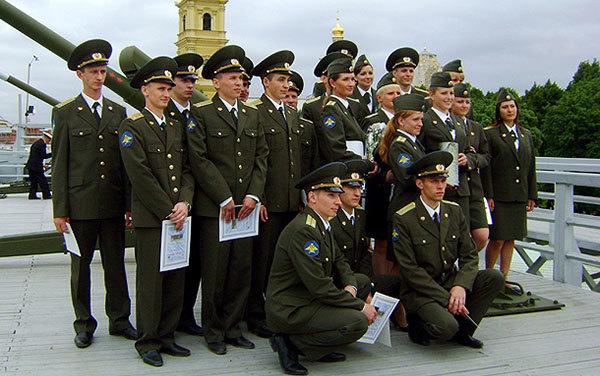 кодекс русского офицера