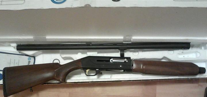 купить ружье стоеджер 2000