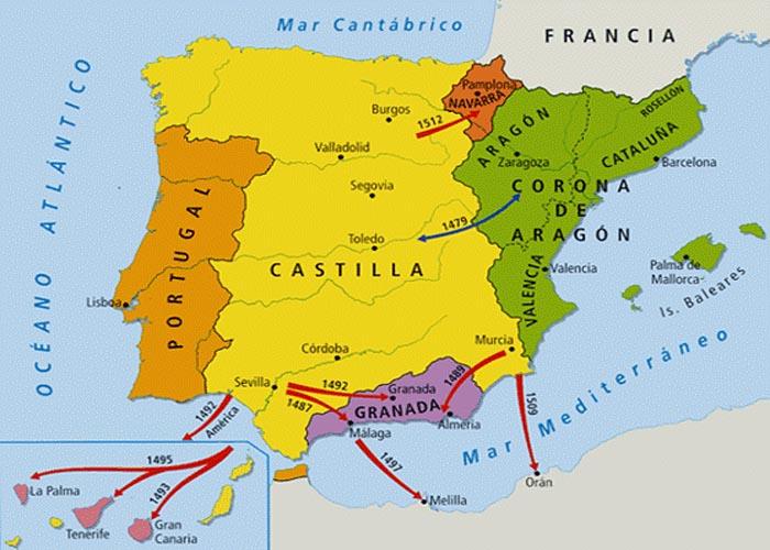 как зовут короля испании
