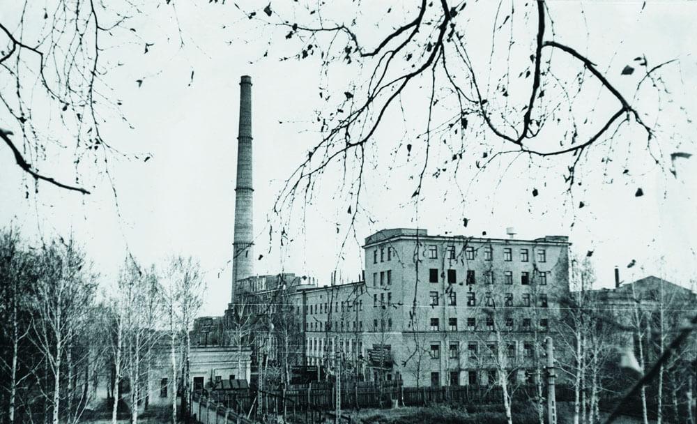 авария на маяке в 1957