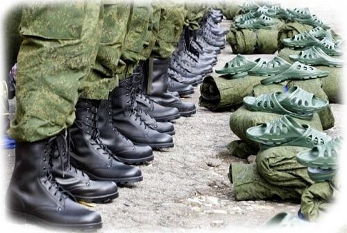 плоскостопие 3 степени берут ли в армию