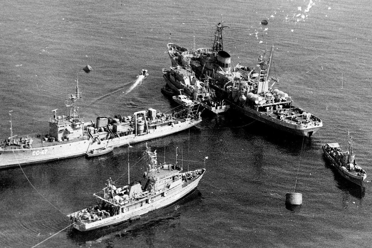 адмирал нахимов пароход на дне