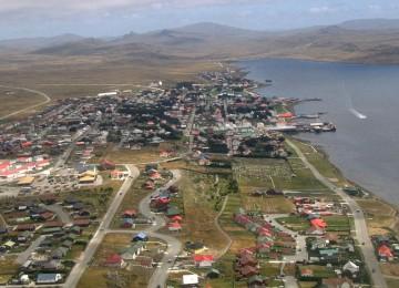 война за фолклендские острова 1982