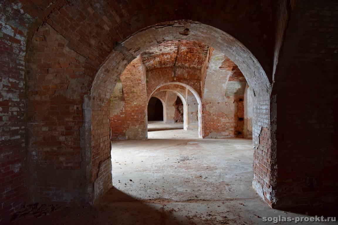 форт александр в кронштадте