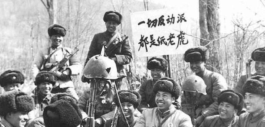 советско китайский пограничный конфликт на острове даманский