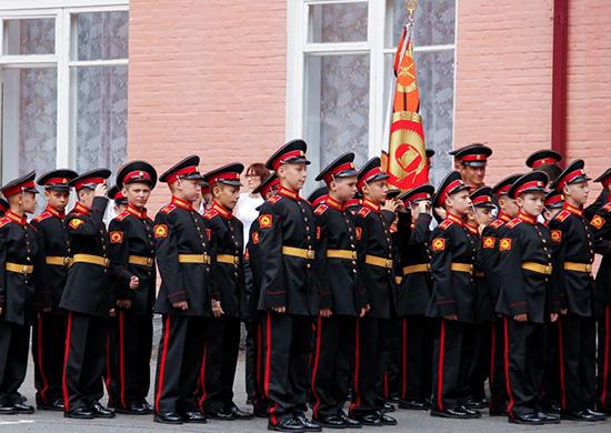 суворовское училище во владикавказе официальный сайт