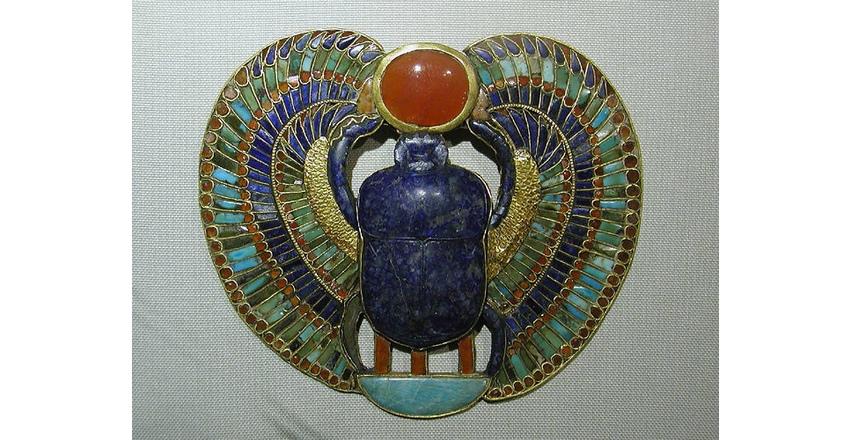 главный род войск в древнем египте