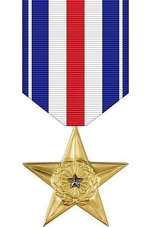 медаль конгресса