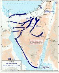 израильско палестинский конфликт кратко