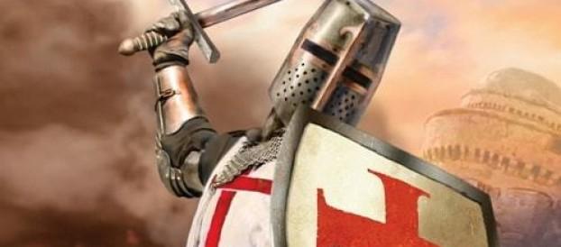 первый духовно рыцарский орден