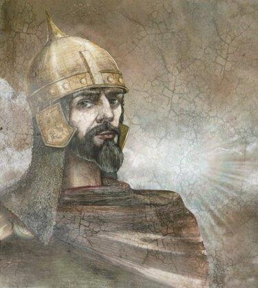 почему древляне убили князя игоря
