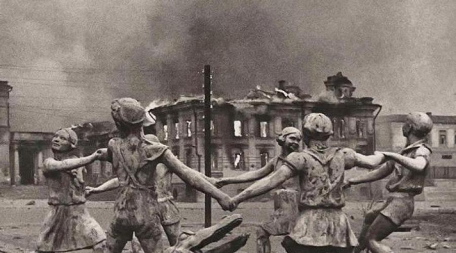 сталинград это какой город сейчас