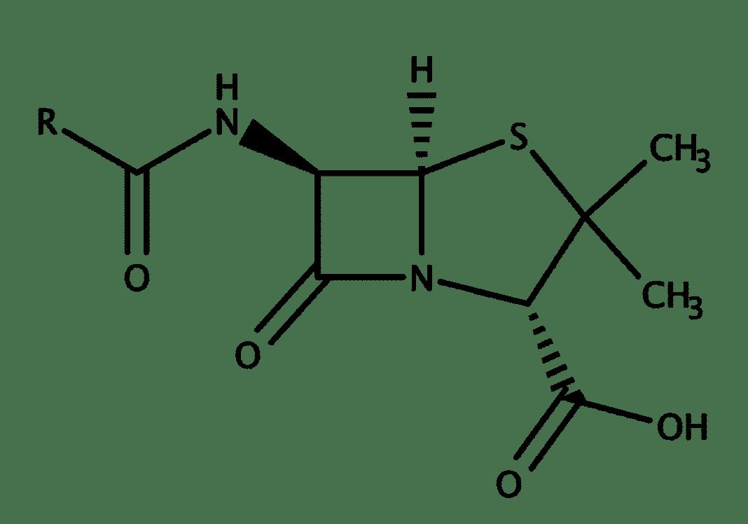 пенициллин в ссср
