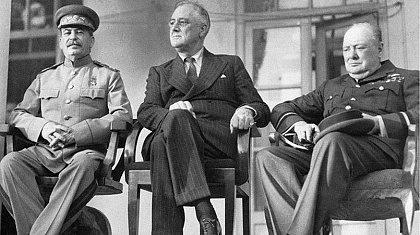 кто выиграл 2 мировую войну
