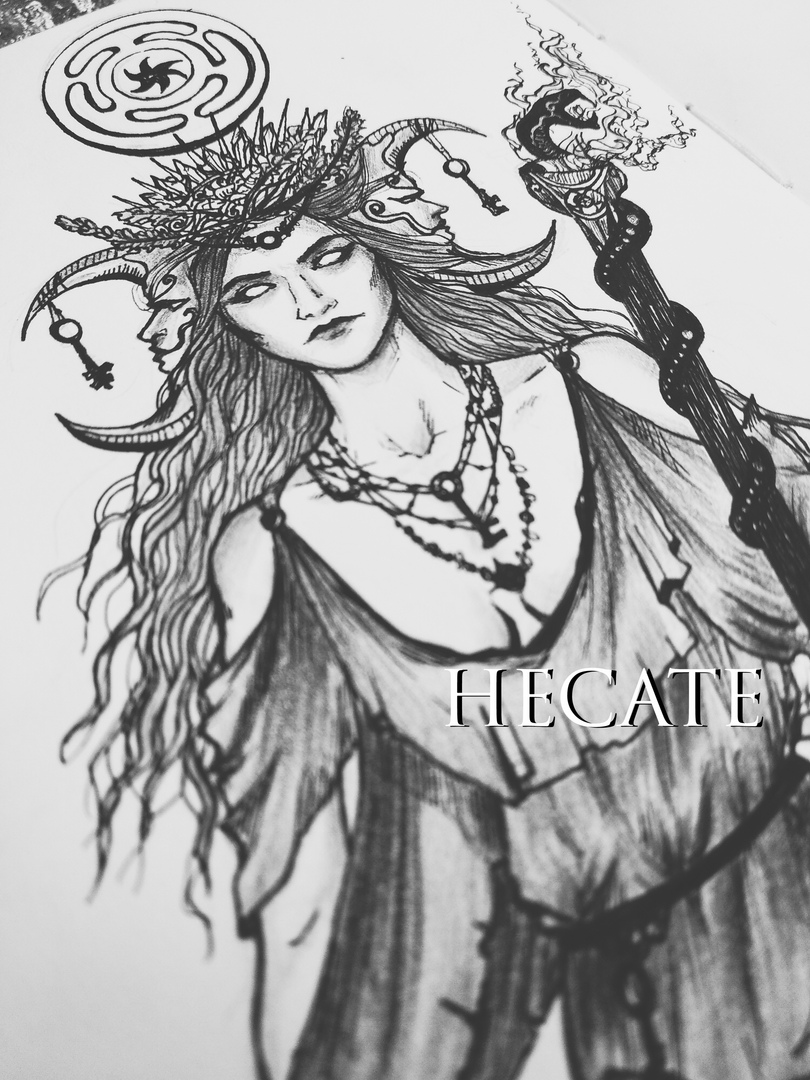 hecate 2