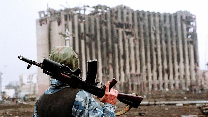хасавюртовский мир