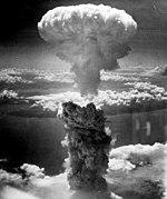 как выглядит атомный взрыв
