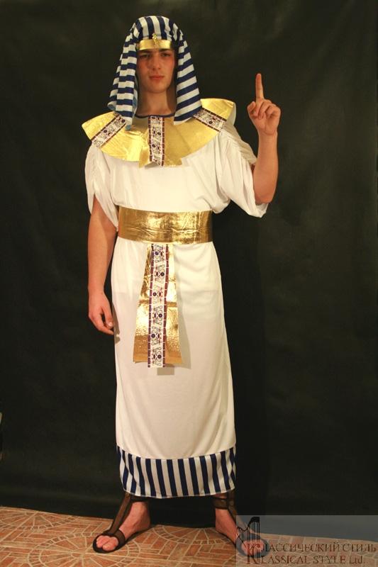 что носили вельможи в древнем египте