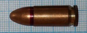 9 19 мм парабеллум
