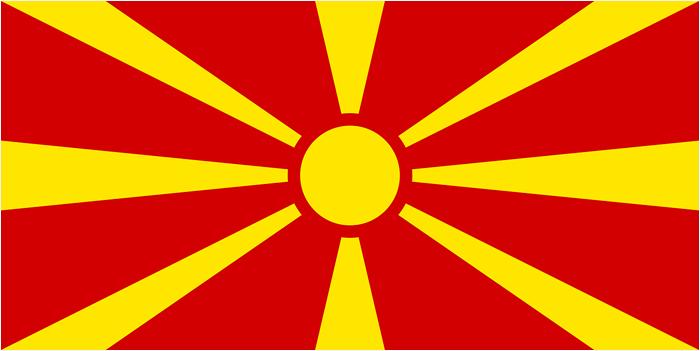 зеленый синий красный флаг какой страны