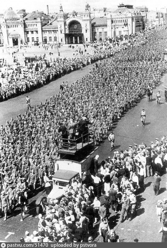 операция большой вальс 1944 года