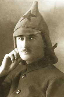 маршал соколовский