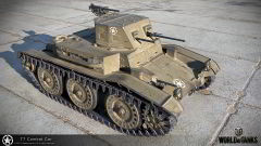 танк м48