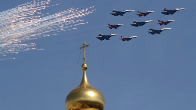 союзники россии во второй мировой войне