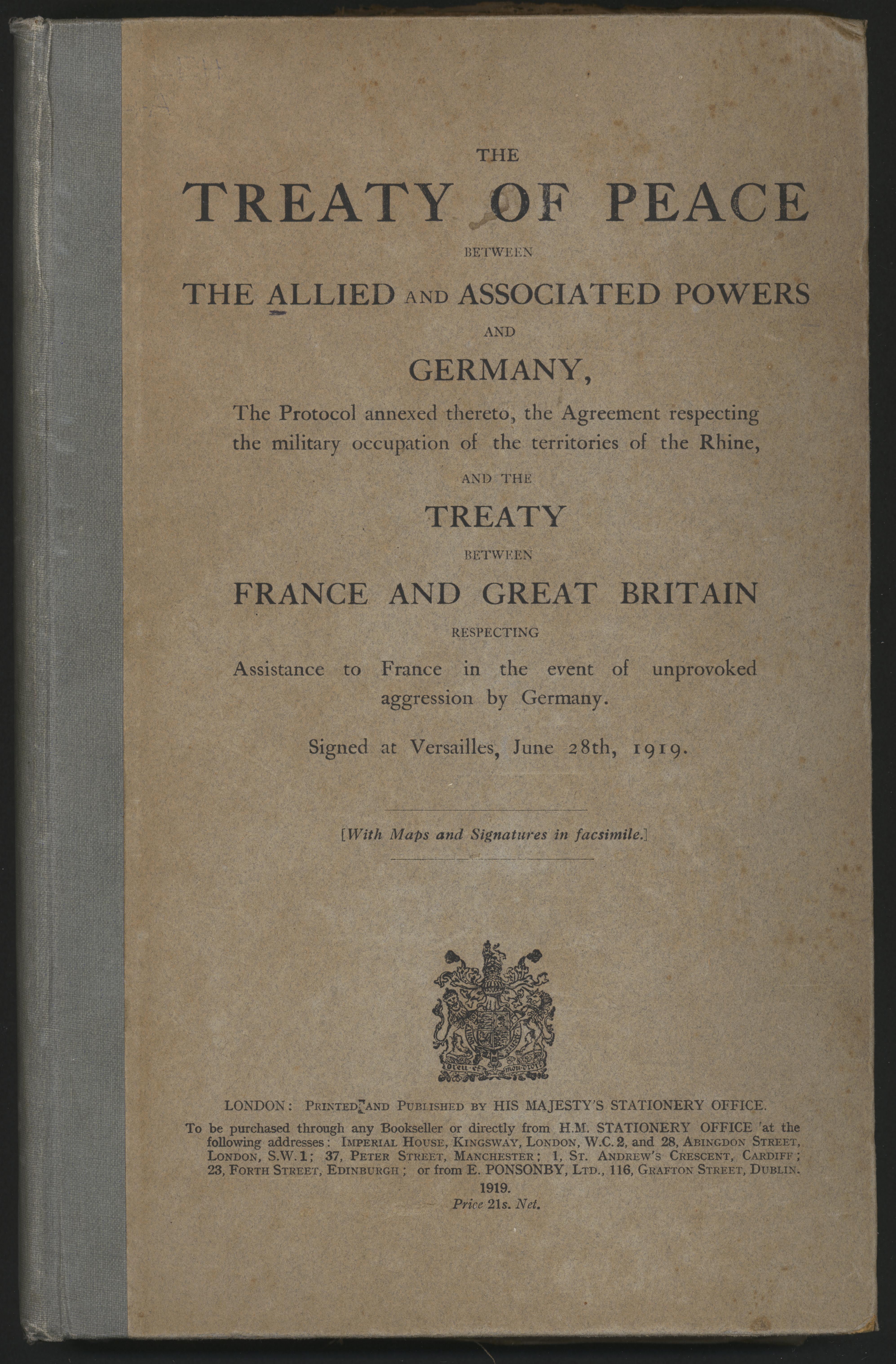 северский договор с турцией