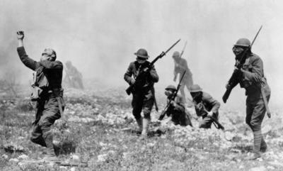 важнейшие сражения великой отечественной войны 1941 1945