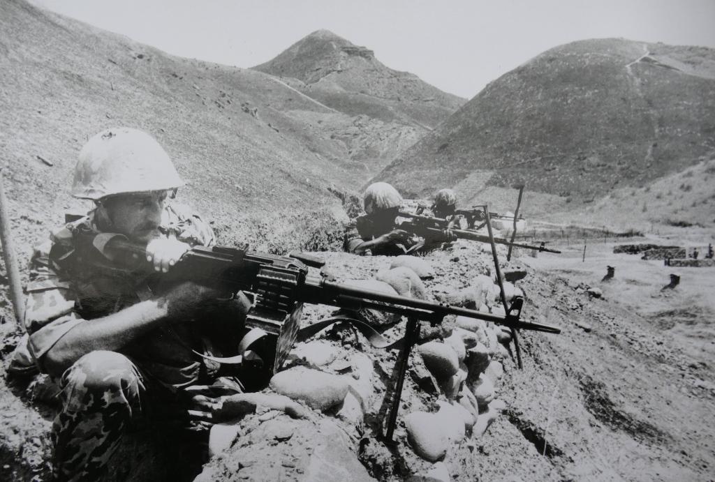 201 бригада в таджикистане