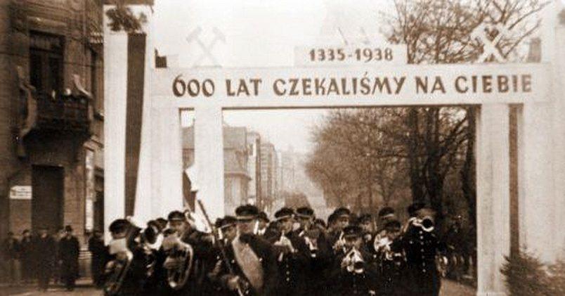 захват чехословакии германией 1939