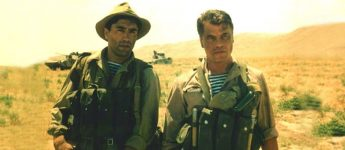 фильмы за афганистан