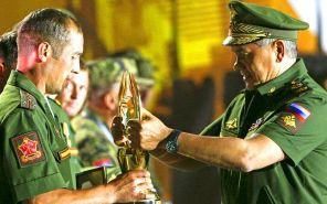 шойгу служба в армии