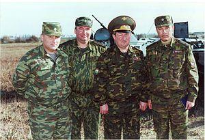 20 армия воронеж официальный сайт