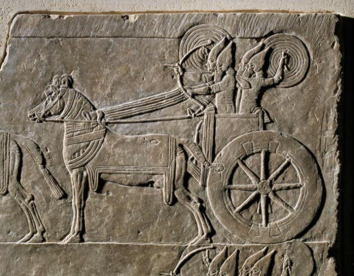 значение слова наемное войско в древнем египте